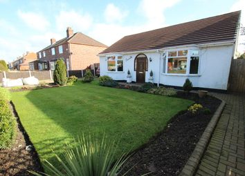 Thumbnail 3 bed detached house for sale in Tayleur Terrace, Park Road South, Newton-Le-Willows