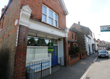 Thumbnail 2 bed terraced house for sale in Church Road, Hayes