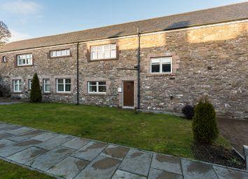 Thumbnail 2 bed farmhouse for sale in Kincaldrum Park, Forfar, Angus