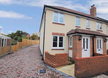 2 bed end terrace house for sale in Romill Close, West End, Southampton SO18