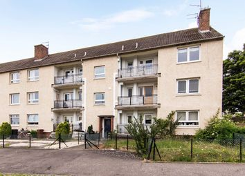 Thumbnail 2 bed flat for sale in Bogwood Road, Dalkeith