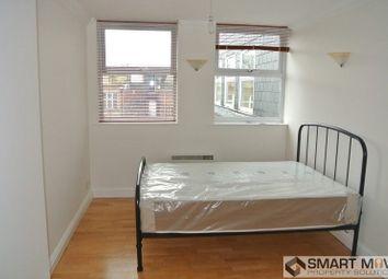 Thumbnail 1 bedroom flat to rent in 11 Priestgate, Peterborough, Cambridgeshire.