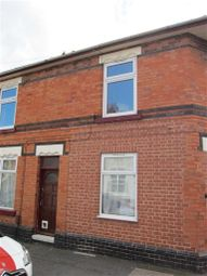 Thumbnail 1 bed flat to rent in May Street, Derby
