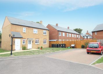 Thumbnail 1 bed maisonette for sale in Stockbridge Close, Clifton, Shefford