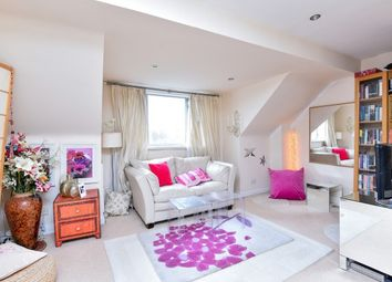Thumbnail 1 bed flat to rent in Sylvan Avenue, Mill Hill