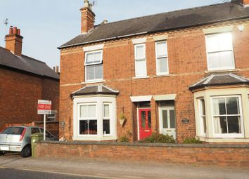 Thumbnail Semi-detached house for sale in Hawthorn Cottage, High Street, Collingham