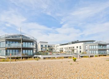 Thumbnail 2 bed flat to rent in The Waterfront, Worthing