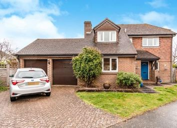 4 bed detached house for sale in St. Marys Meadow, Yapton, Arundel BN18