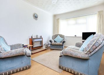 2 bed bungalow for sale in Thorndale, Hull, East Yorkshire HU7