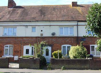Thumbnail 2 bed terraced house for sale in Forest Road, Melksham