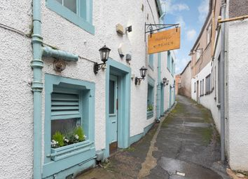 Thumbnail Commercial property for sale in St. Catherine Street, Cupar
