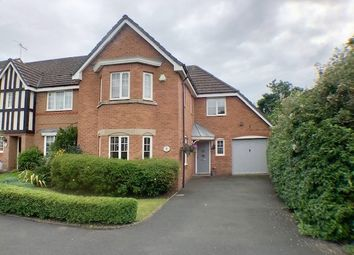 Thumbnail 4 bed detached house for sale in Sedgebourne Way, Northfield