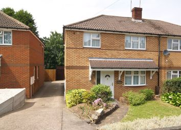 Thumbnail 3 bed semi-detached house to rent in Wychbury Road, Stourbridge
