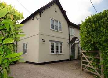 Thumbnail 3 bed semi-detached house for sale in The Green, Bonehill, Tamworth