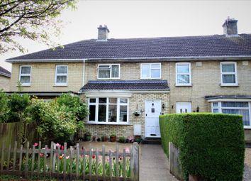 Thumbnail 3 bedroom terraced house for sale in Stourbridge Grove, Cambridge