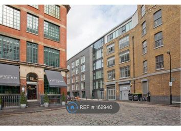 Thumbnail 1 bed flat to rent in Westland Place, London