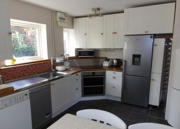 Thumbnail 3 bed terraced house to rent in Anderson Crescent, Beeston, Nottingham