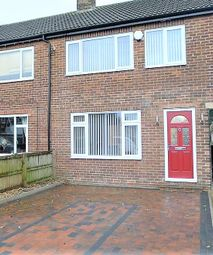 Thumbnail 3 bed town house to rent in South Parade, Ossett