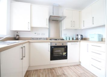 Thumbnail 3 bed terraced house for sale in Bishop Alcock Road, Hull