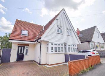 3 bed semi-detached house for sale in Southbourne Grove, Westcliff-On-Sea, Essex SS0