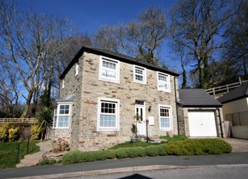 Thumbnail 3 bed property to rent in Lowen Bre, Truro