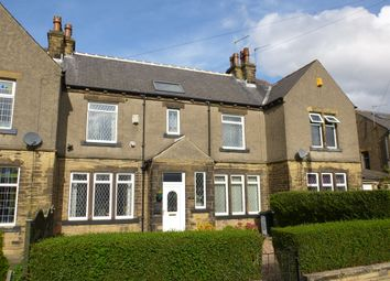 Thumbnail 4 bedroom terraced house for sale in Rooley Lane, Bradford