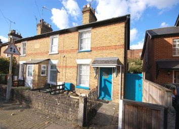 Thumbnail 1 bed terraced house to rent in Talbot Road, Rickmansworth