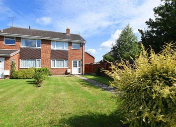 3 bed end terrace house for sale in Mandeville Close, Longlevens, Gloucester GL2