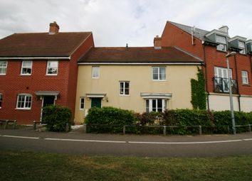 Thumbnail 3 bed property to rent in Thomas Benold Walk, Colchester