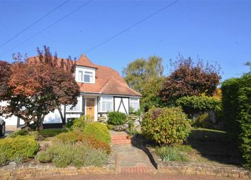 Thumbnail 5 bed detached house for sale in St James Close, Westcliff-On-Sea, Essex