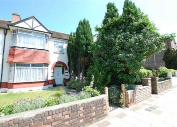 Thumbnail 3 bedroom terraced house for sale in Upper Elmers End Road, Beckenham, Kent