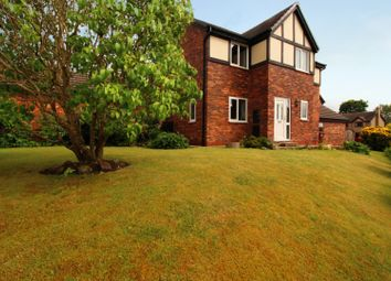 4 bed detached house for sale in Stonegate Fold, Heath Charnock, Chorley, Lancashire PR6