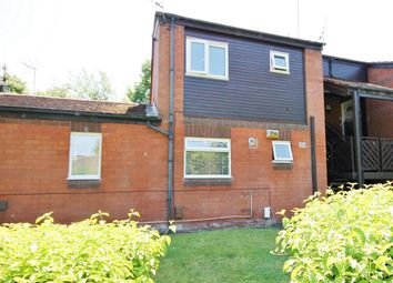 Thumbnail 2 bedroom flat for sale in Leatham Close, Birchwood, Cheshire