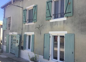 Thumbnail 4 bed property for sale in Couhe, Poitou-Charentes, 86510, France