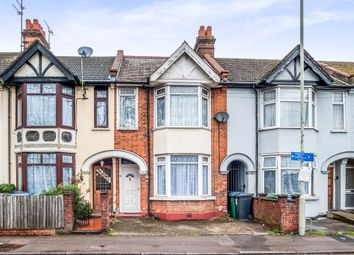 Thumbnail 3 bedroom terraced house for sale in Vicarage Road, Watford