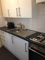 Thumbnail 1 bedroom flat to rent in Gillott Road, Birmingham