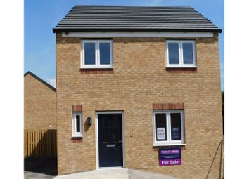 Thumbnail 3 bed detached house for sale in Clos Coed Derw Penygroes, Llanelli