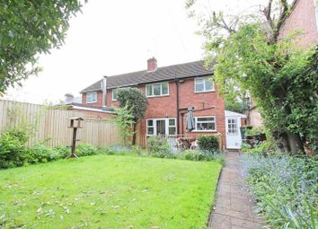 Thumbnail 3 bed semi-detached house to rent in Devonshire Place, Exeter