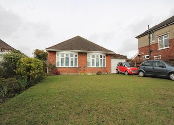 2 bed detached bungalow for sale in Boundary Road, Bournemouth BH10