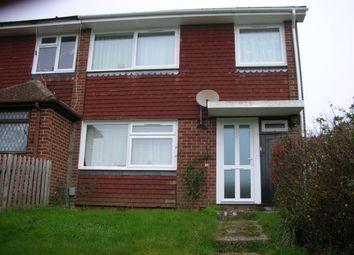 Thumbnail 4 bedroom terraced house to rent in Macdonald Road, Farnham