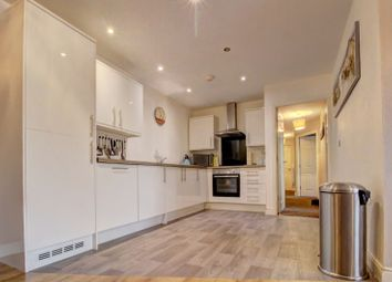 Thumbnail 2 bed flat for sale in Kensington Street, Whitefield, Manchester