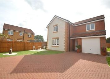 Thumbnail 4 bed property for sale in Birdston Drive, Stepps