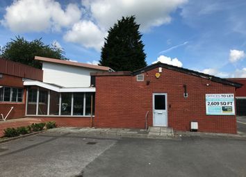 Thumbnail Office to let in D11.6, Main Avenue, Treforest Industrial Estate, Pontypridd, Pontypridd