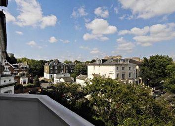 Thumbnail 1 bedroom flat for sale in Lancaster Drive, Belsize Park, London