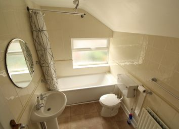 Thumbnail 2 bed end terrace house to rent in York Road, Reading
