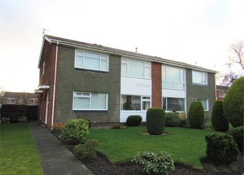 Thumbnail 2 bed flat to rent in Newmin Way, Whickham, Tyne & Wear