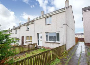 Thumbnail 2 bed end terrace house for sale in Smyllum Road, Lanark