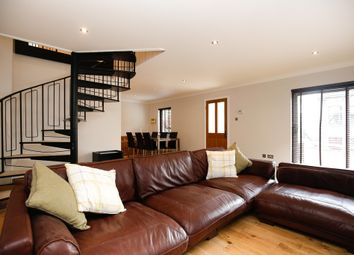 Thumbnail 3 bed flat to rent in Dog Bank, Quayside, Newcastle Upon Tyne