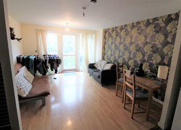 Thumbnail 3 bed flat to rent in Lockwood House, Harry Zeital Way