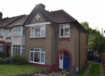 Thumbnail 3 bedroom semi-detached house to rent in Northwood Gardens, Greenford